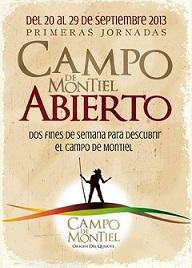 Campo de Montiel Abierto